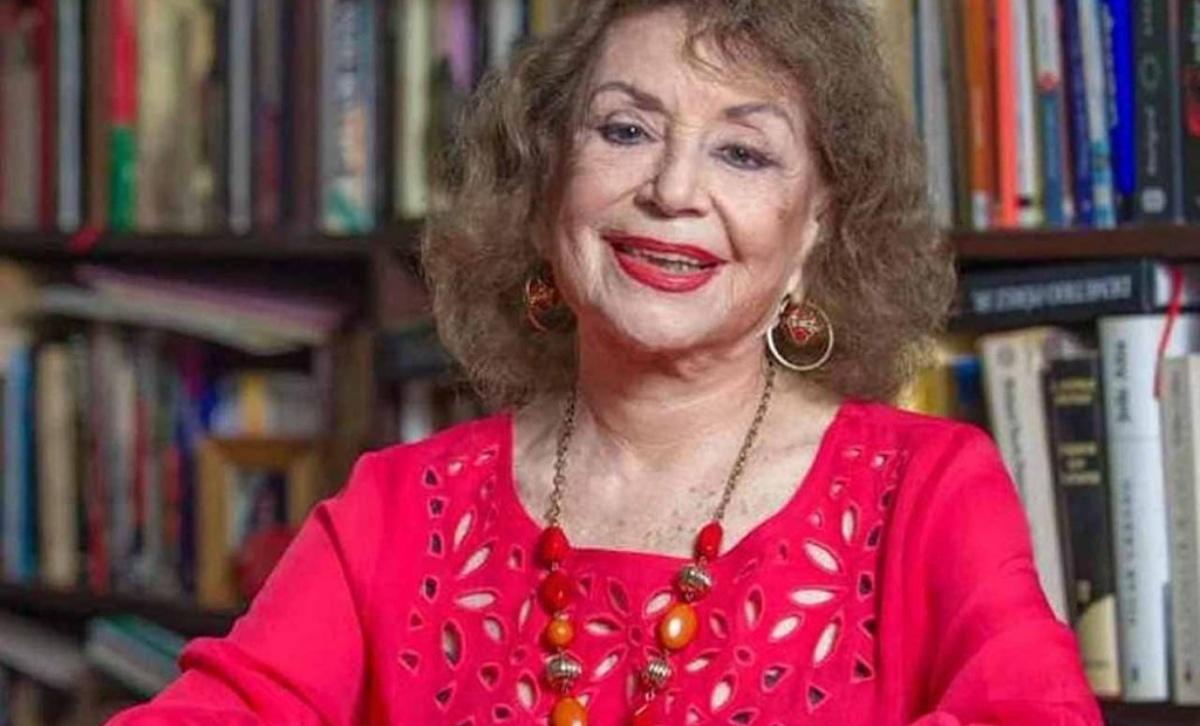 È morta Delia Fiallo