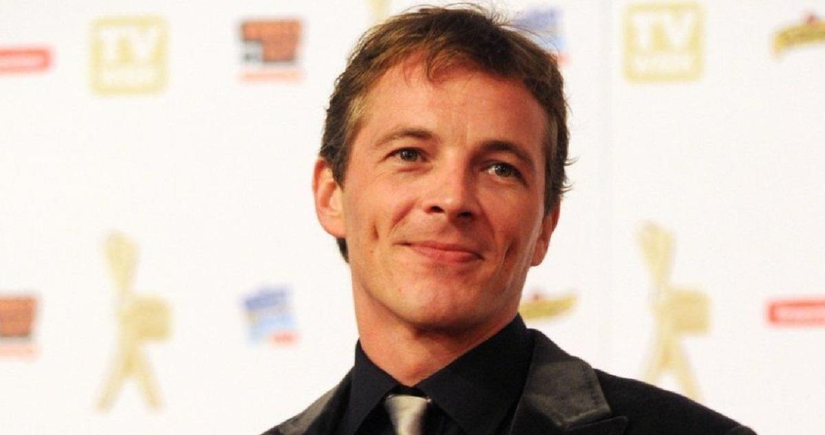 L'attore Dieter Brummer è morto a 45 anni