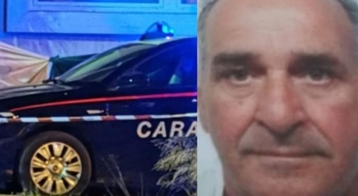 Omicidio Giovanni Caramuscio
