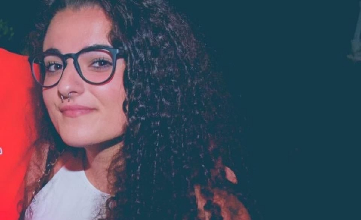 Incidente Greta Castellano