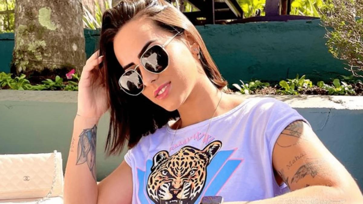 Morta influencer Jùlia Hennessy Cayuela