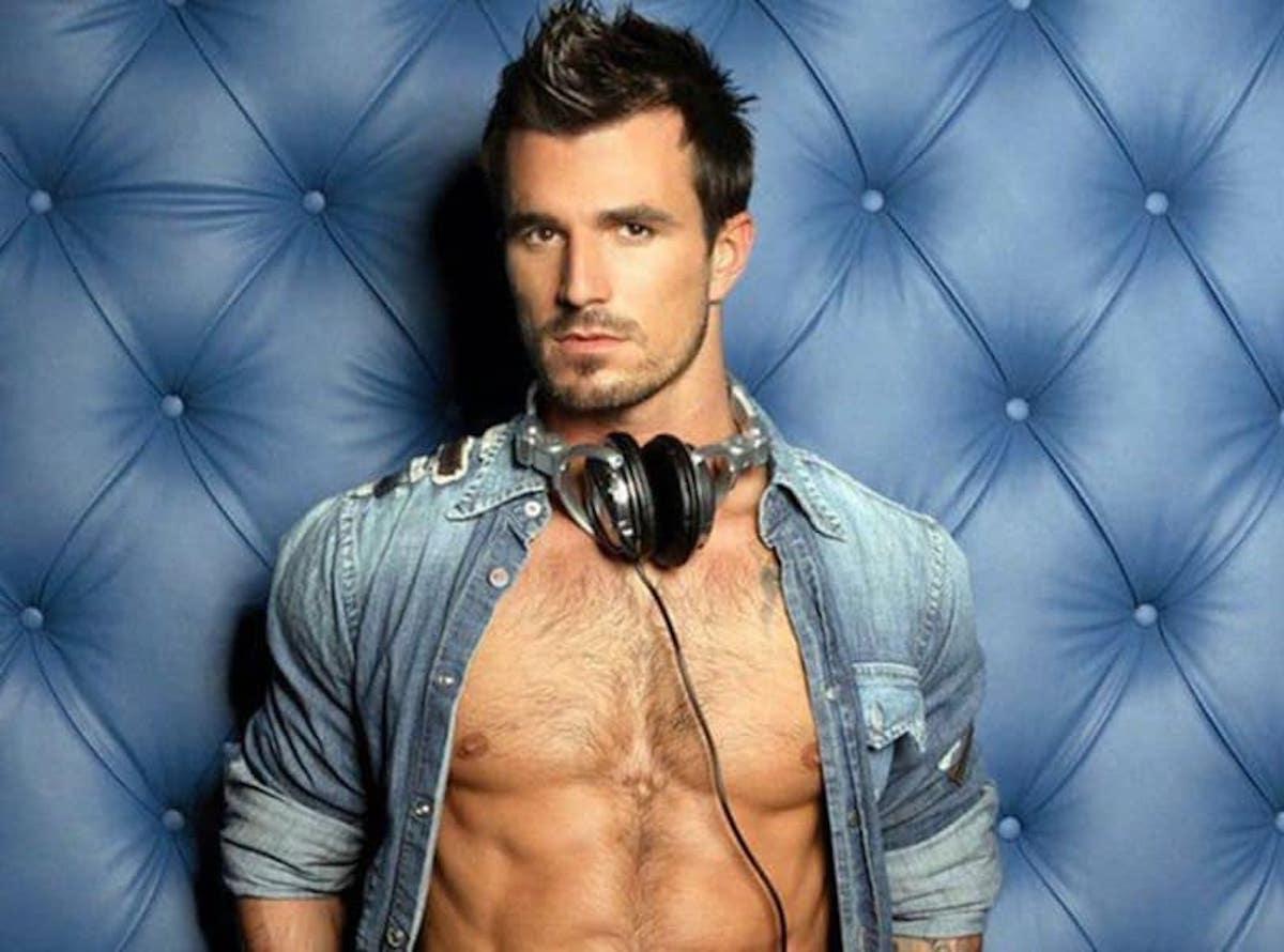 Luca Dorigo DJ