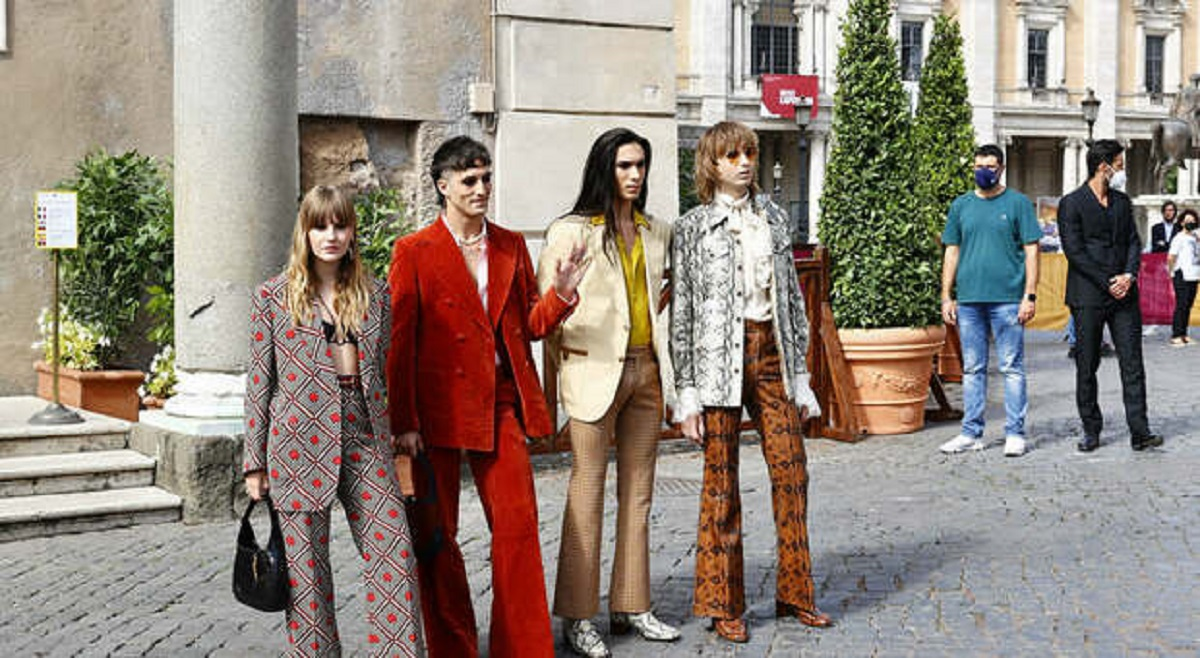 look anni '70