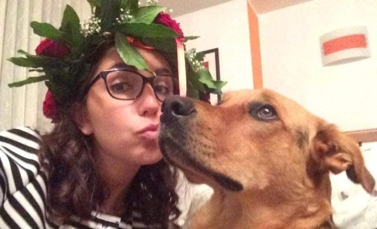 Cane Margot morto per colpa di uno spacciatore