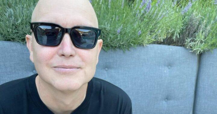 Giorni cruciali per il tumore di Mark Hoppus
