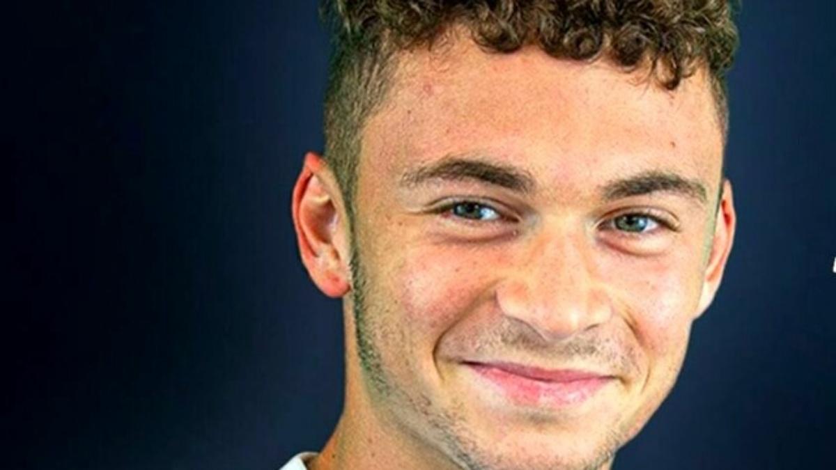 Il giovane calciatore Matteo Serra è morto per un incidente in scooter