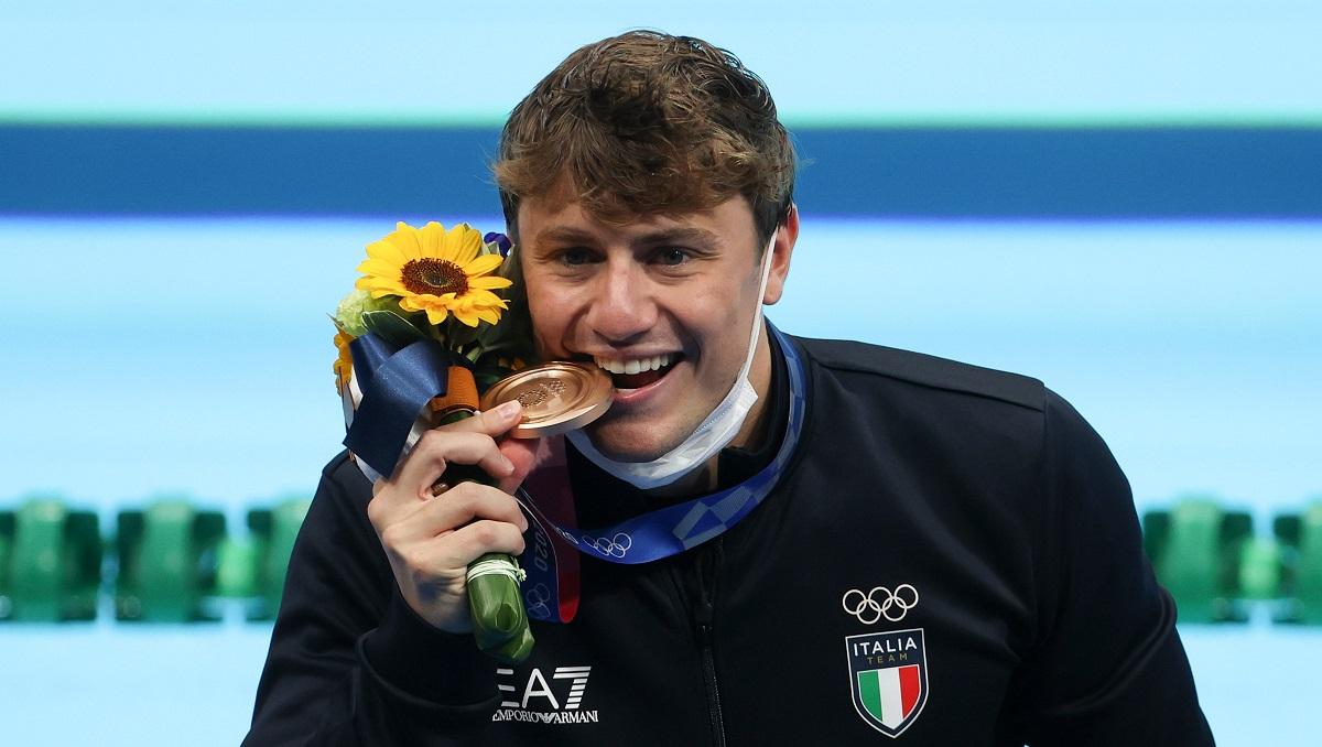 medaglie olimpiadi