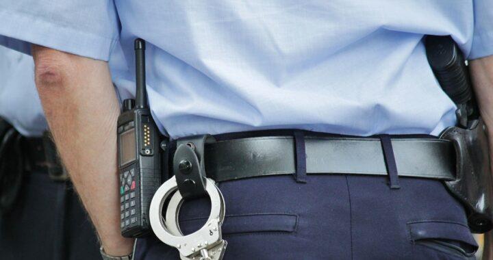 Polizia indaga