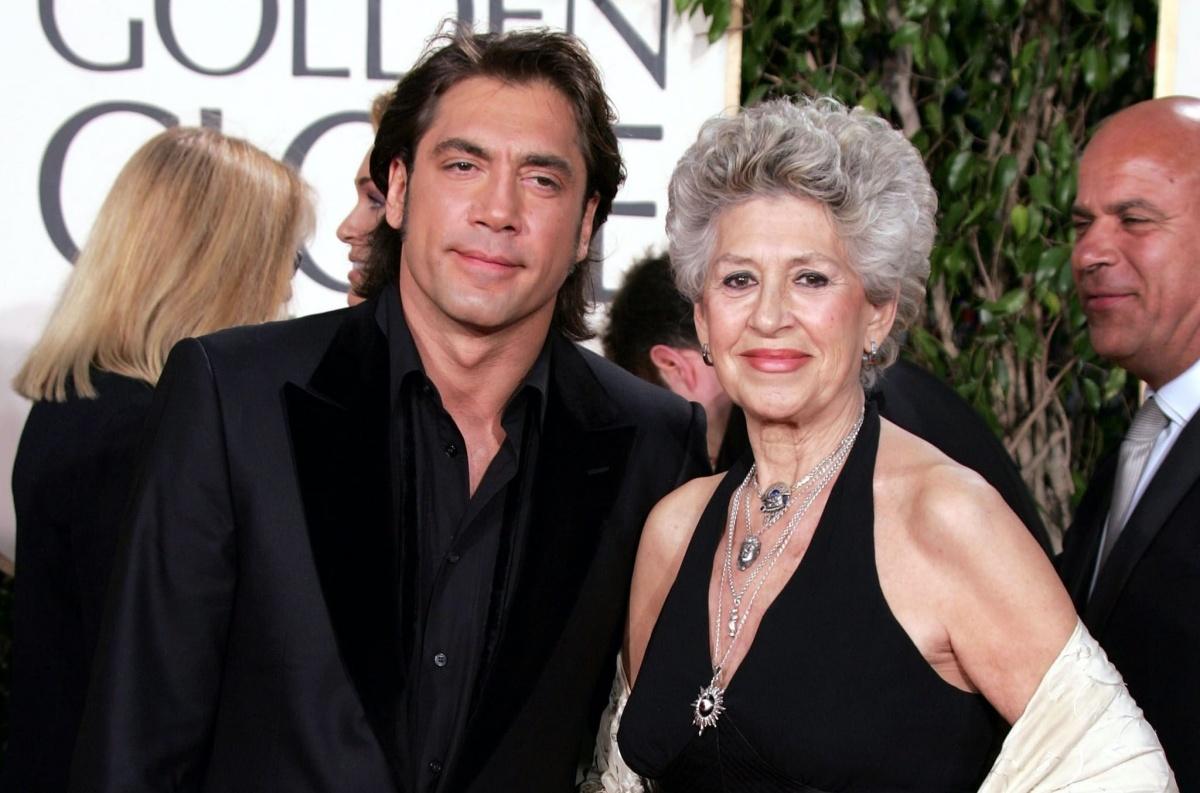 L'attrice spagnola Pilar Bardem è morta