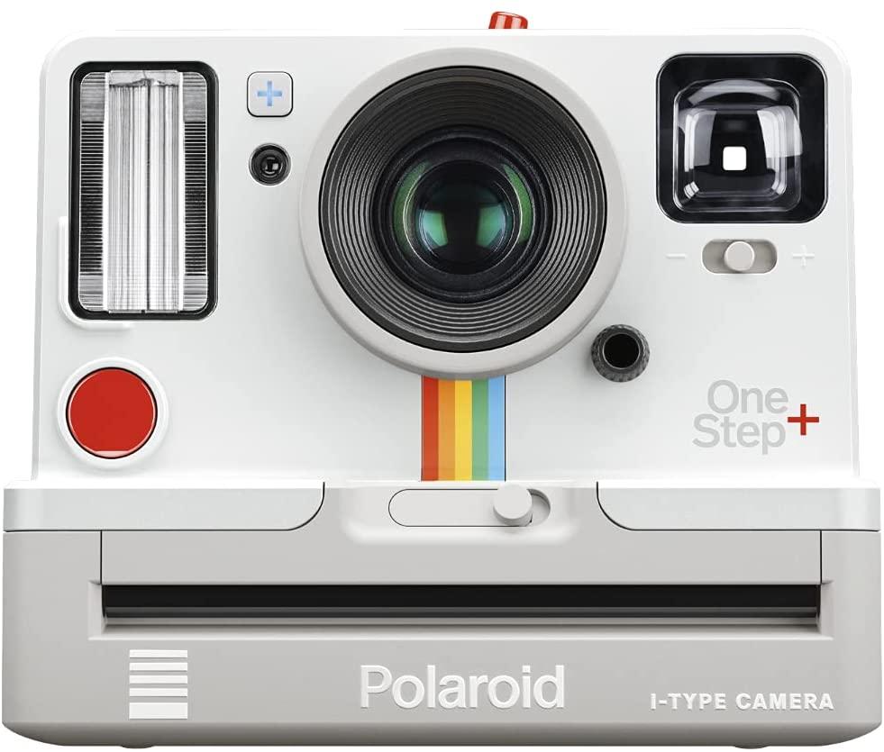 Polaroid Originals 9015 OneStep + i-Type Instant Camera, White