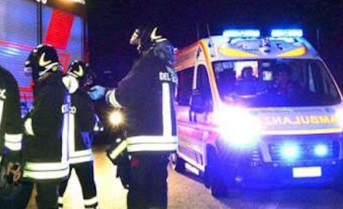 Incidente Raffaele Misuraca e Altea Morelli