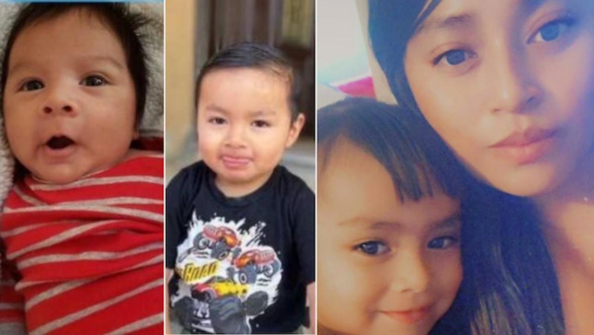 Sandra Cjhico uccide i suoi 3 bambini