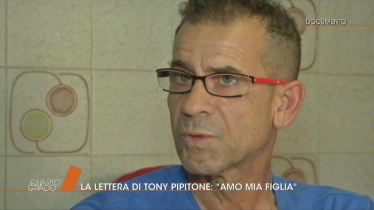 Toni Pipitone risponde a Piera Maggio