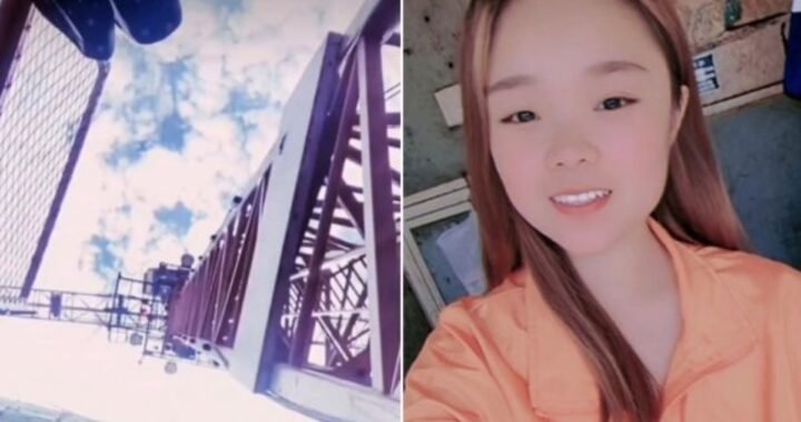 Morta influencer Xiao Qiumei
