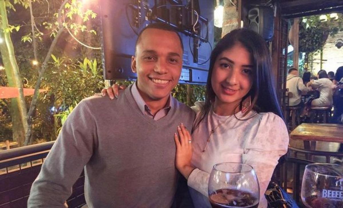 Morta a 25 anni Yecenia Morales