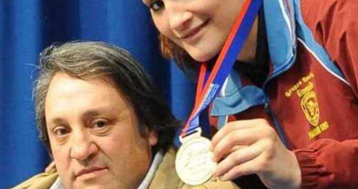 Grave lutto per la pugile Angela Carini, il papà è morto dopo il suo ritorno dalle Olimpiadi