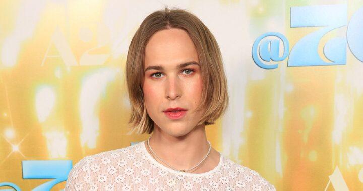 """Il coming out del noto attore: """"Sono una donna trans"""""""