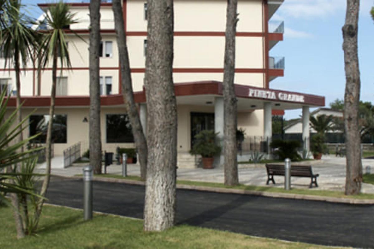 francesco clinica