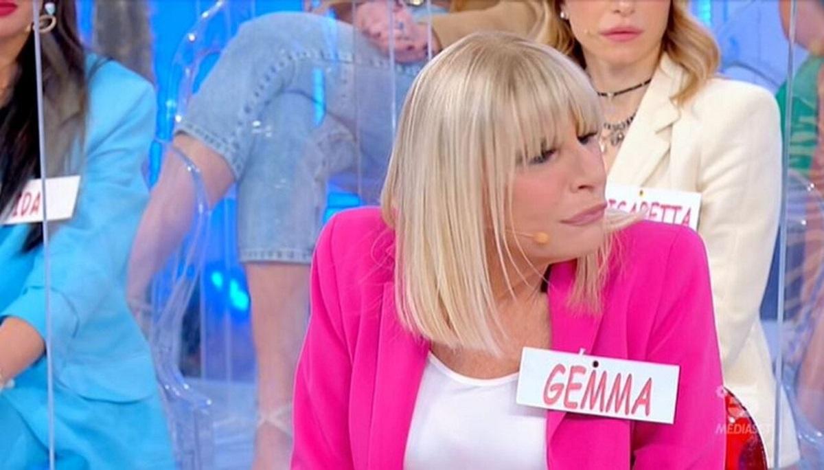 Gemma Galgani parla di Ida Platano