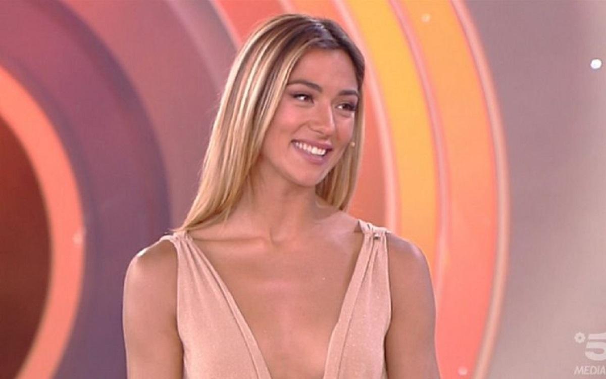 GF Vip: ex corteggiatrice di UeD, Soleil Sorge, nel cast