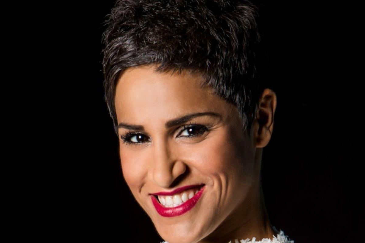 Karima Ammar oggi