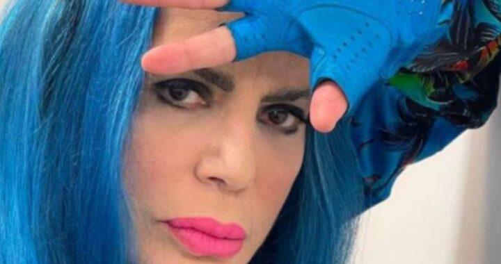 Loredana Bertè operata: il suo annuncio su Instagram