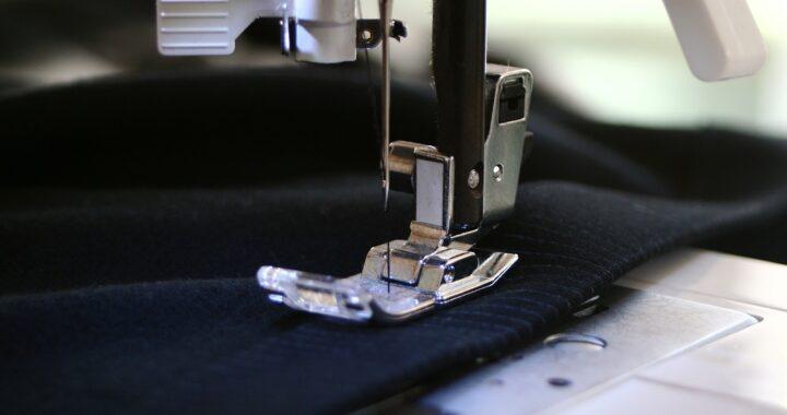 Le migliori macchine da cucire per rammendare (davvero) qualsiasi cosa