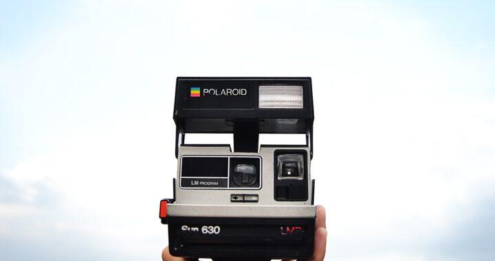 modelli di polaroid