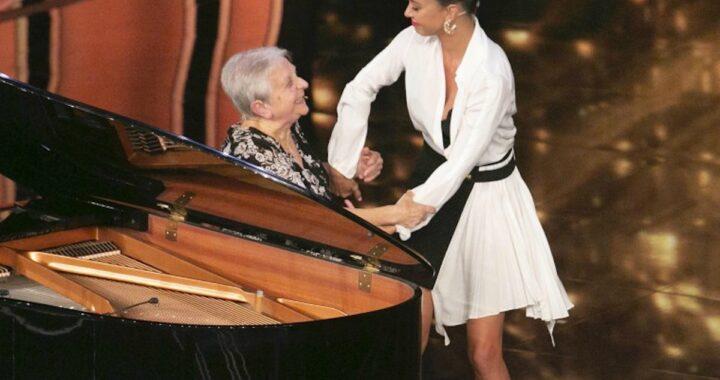 Tu Si Que Vales, è morta Nerina Pieroni la pianista di 81 anni