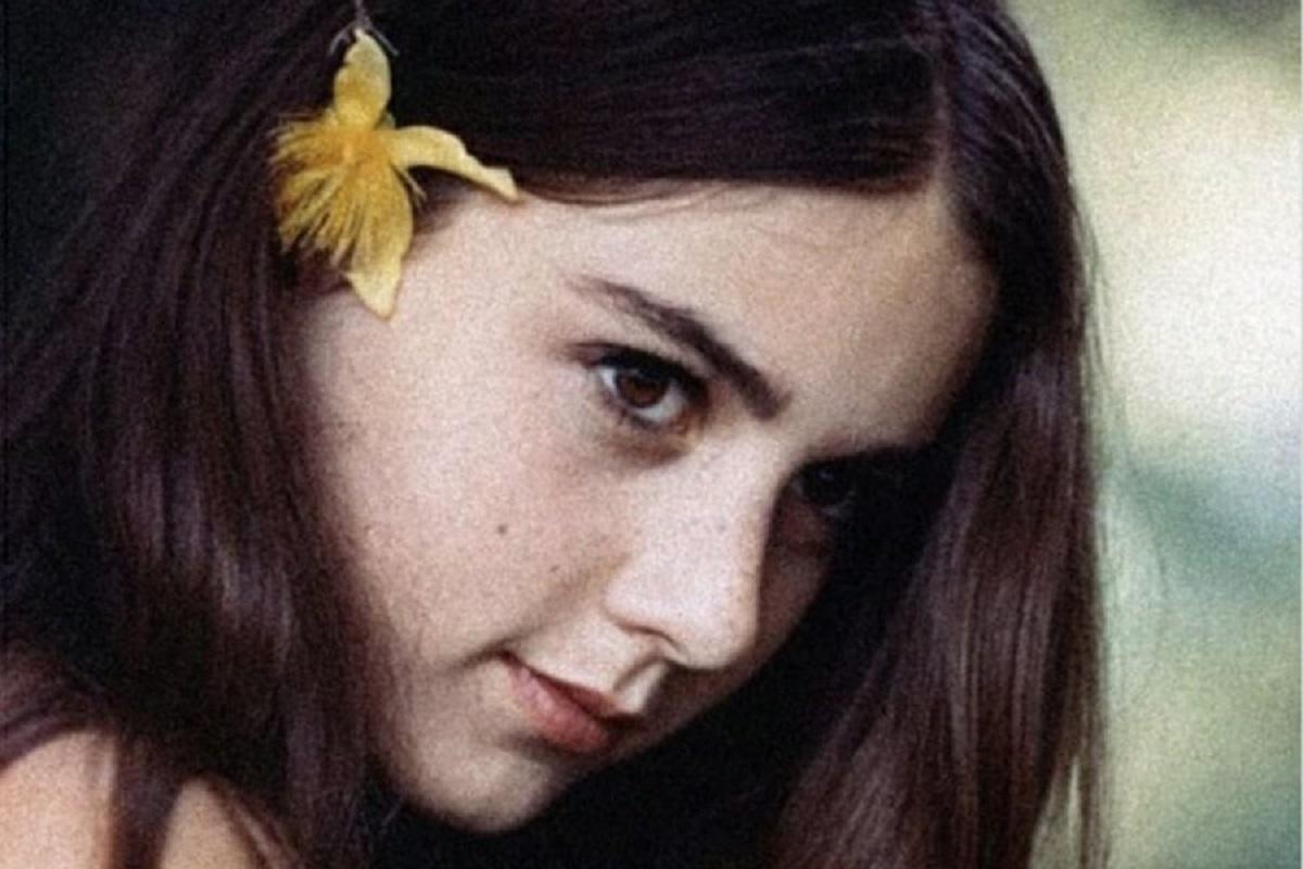 Romina Power a 15 anni