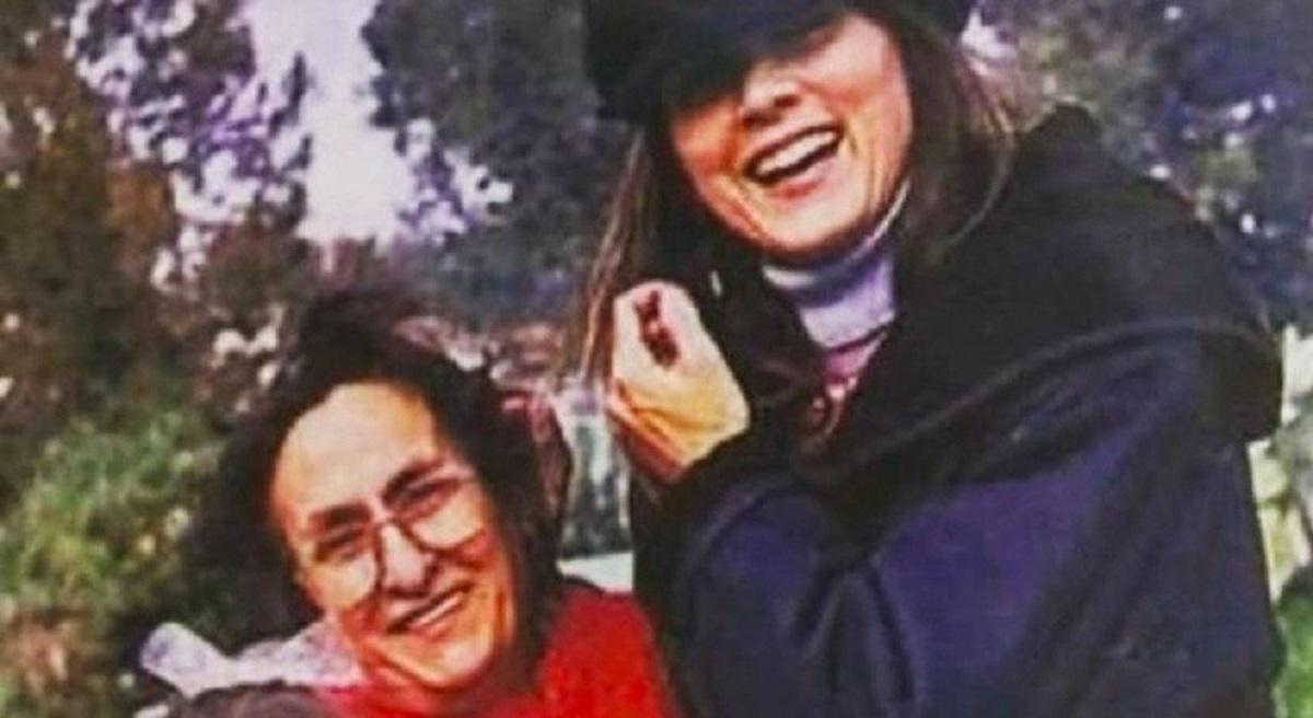 Romina Power e il rapporto con Jolanda