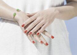 strumenti per manicure perfetta