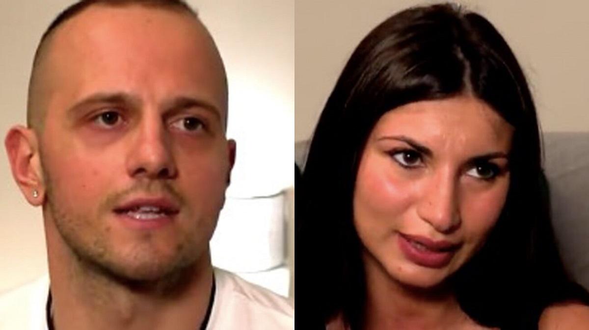 Temptation Island: Manuela e Luciano continuano la loro conoscenza, i fan sono convinti che lui la sfrutta