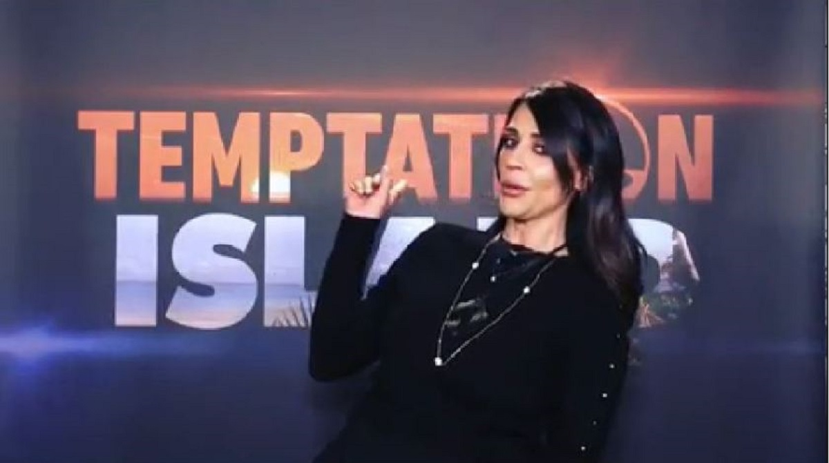Temptation Island: Raffaella Mennoia rivela retroscena inediti