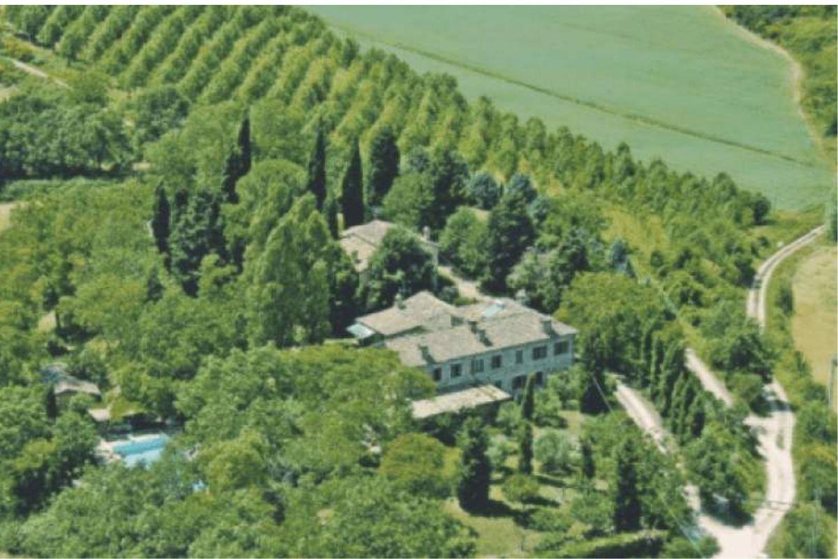 Terence Hill villa