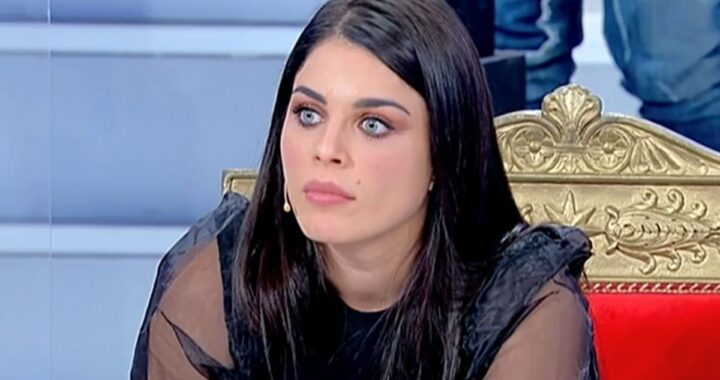 UeD: Alessio Ceniccola tradisce Samantha Curcio?