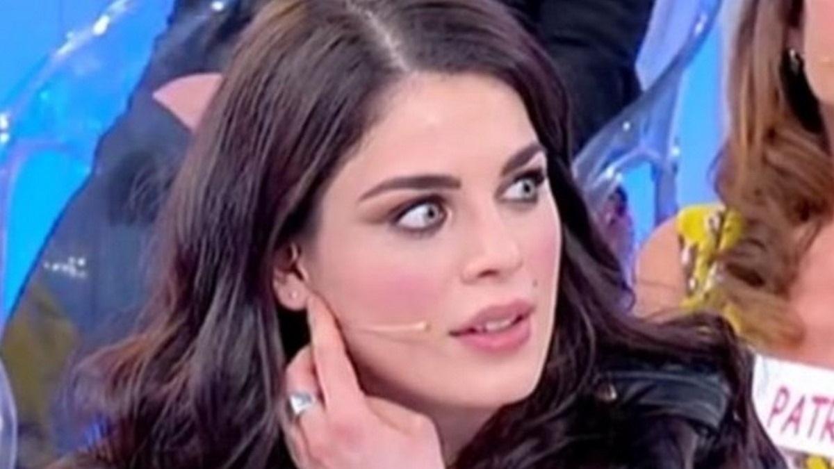 UeD, Alessio Cenniccola replica alle accuse di Samantha Curcio