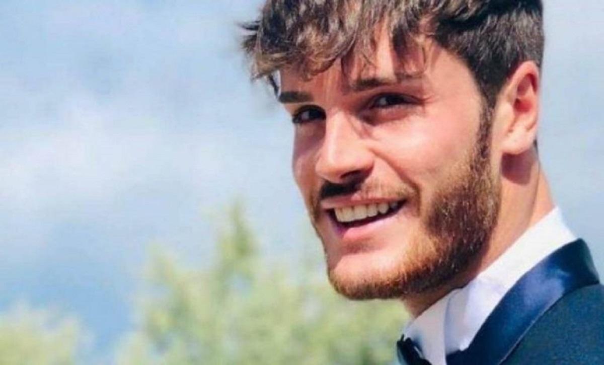 UeD: Giordano Mazzocchi presenta la sua nuova fidanzata