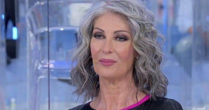 UeD: Isabella Ricci: look rivoluzionato