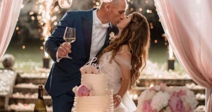 UeD: Lisa Palugan e Mauro Faettini si sono sposati