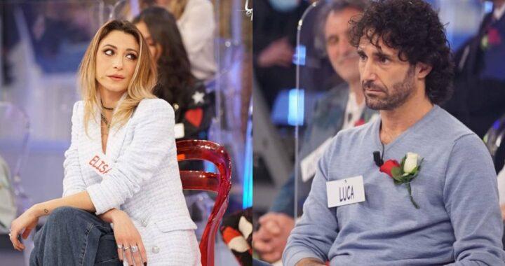 "UeD, Luca Cenerelli ed Elisabetta Simone, i fan: ""Ingannano la redazione"""