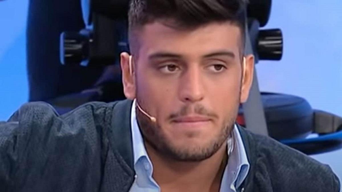 UeD, Luigi Mastroianni la verità sul suo ricovero