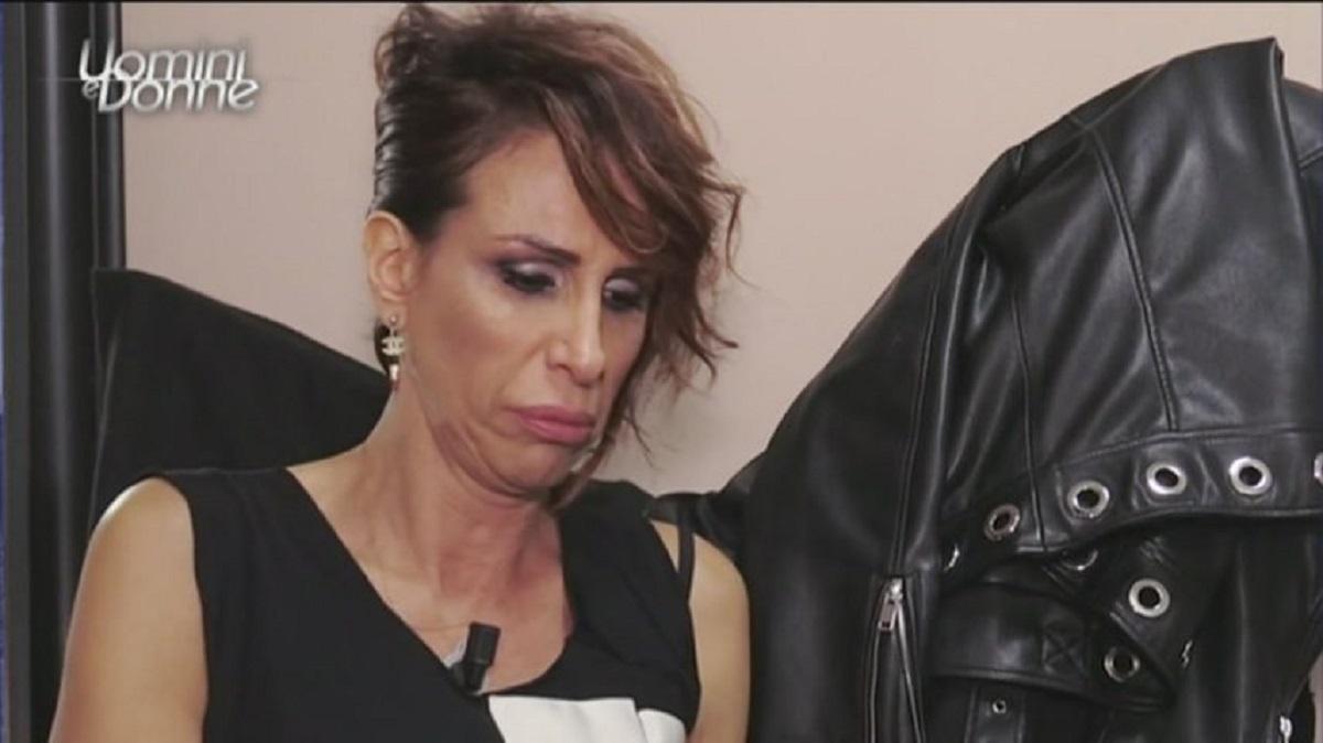 UeD: Luisa Anna Monti combatte un brutto male