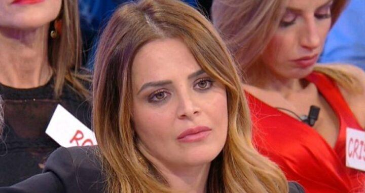 """UeD: Roberta Di Padua rivela """"Da un po' di mesi"""""""