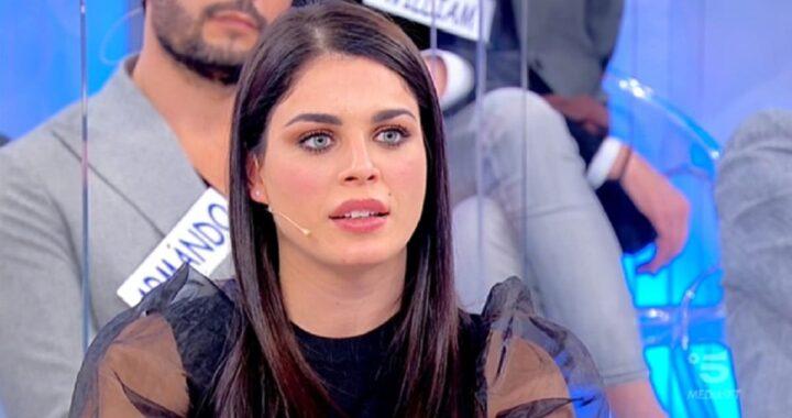 UeD: Samantha Curcio fa una scelta drastica dopo la rottura con Alessio