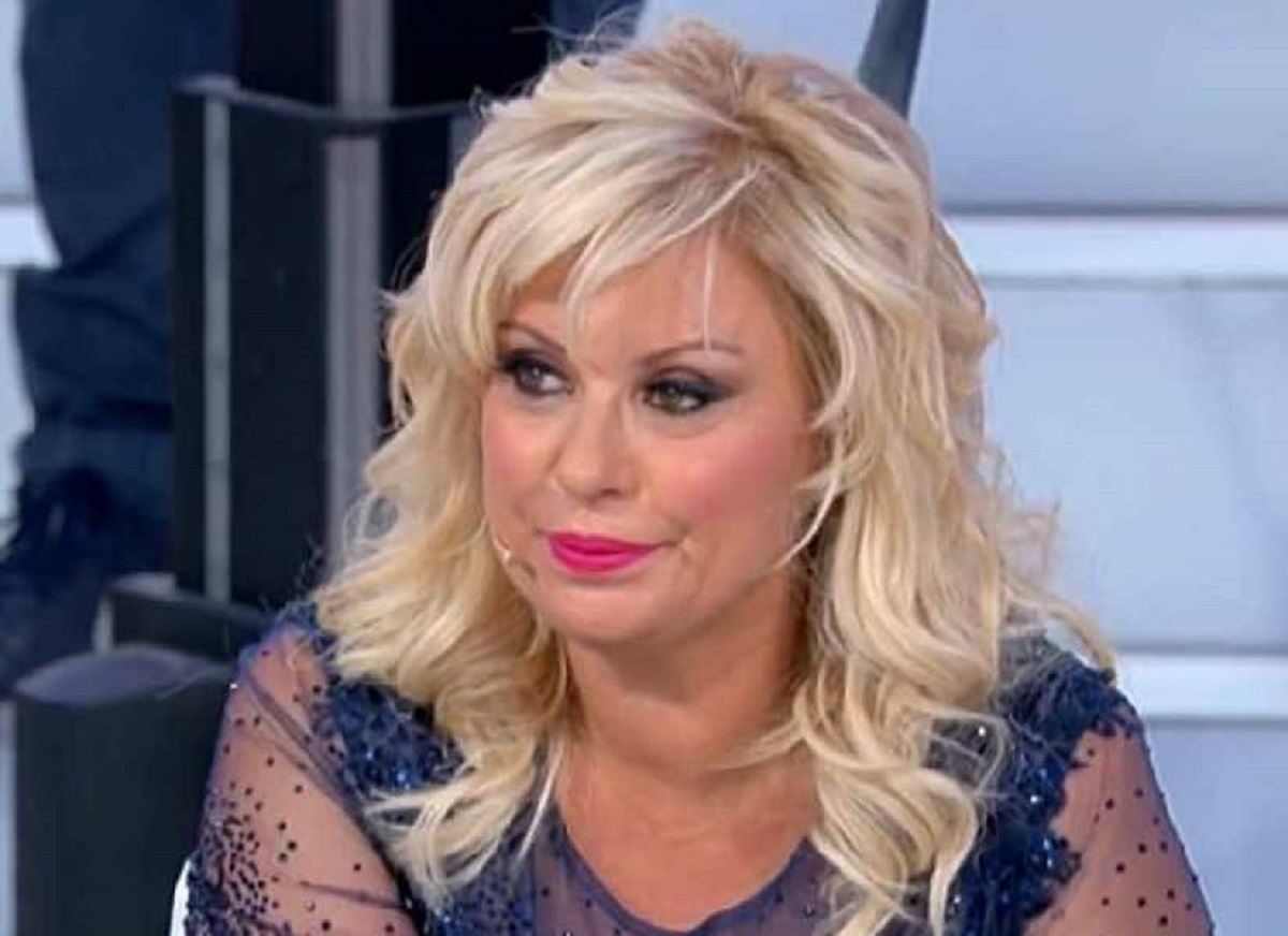 UeD: Tina Cipollari è sparita, preoccupazione dei fans