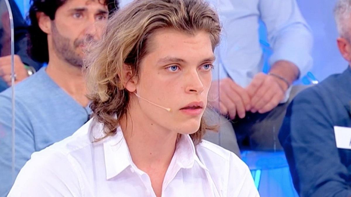 UeD: Massimiliano Mollicone fa infuriare il web