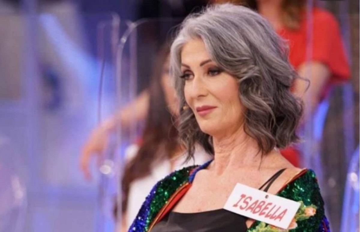 UeD, una lieta sorpresa per Isabella Ricci
