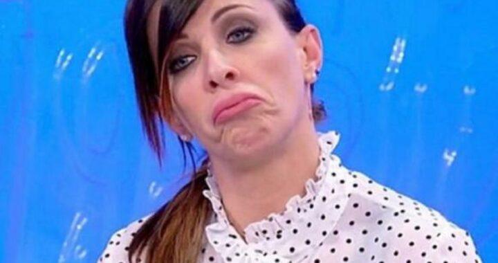 UeD, Valentina Autiero sbotta sui social