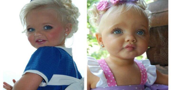 Che fine ha fatto la bambina che sembra una bambola? Ecco com'è oggi Aira Marie Brown